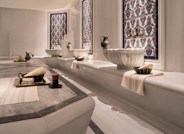 فندق شانغريلا البوسفور اسطنبول (28)