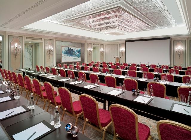 فندق شانغريلا البوسفور اسطنبول (29)