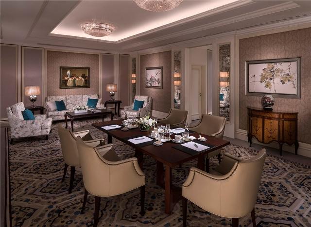 فندق شانغريلا البوسفور اسطنبول (30)