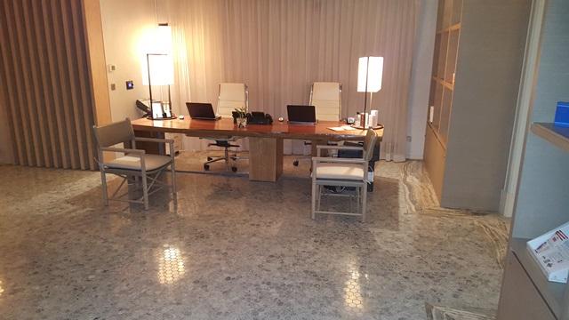 فندق شانغريلا البوسفور اسطنبول (31)