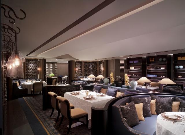 فندق شانغريلا البوسفور اسطنبول (33)