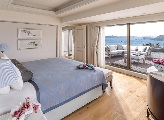 فندق شانغريلا البوسفور اسطنبول (34)