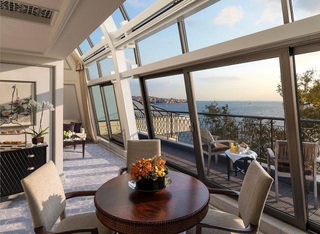 فندق شانغريلا البوسفور اسطنبول (35)