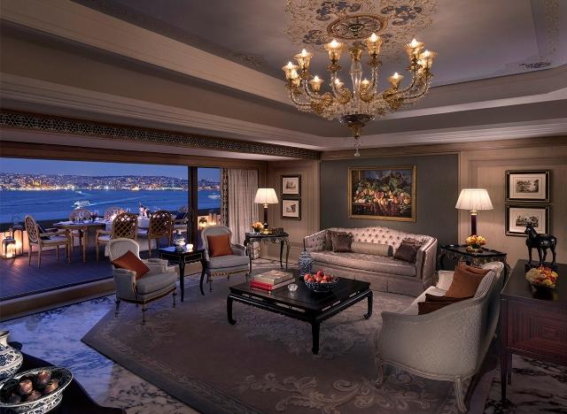 فندق شانغريلا البوسفور اسطنبول (36)