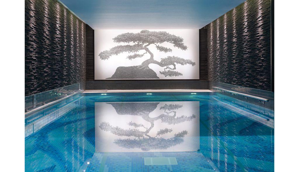 Chuan Spa-Swimming Pool 2