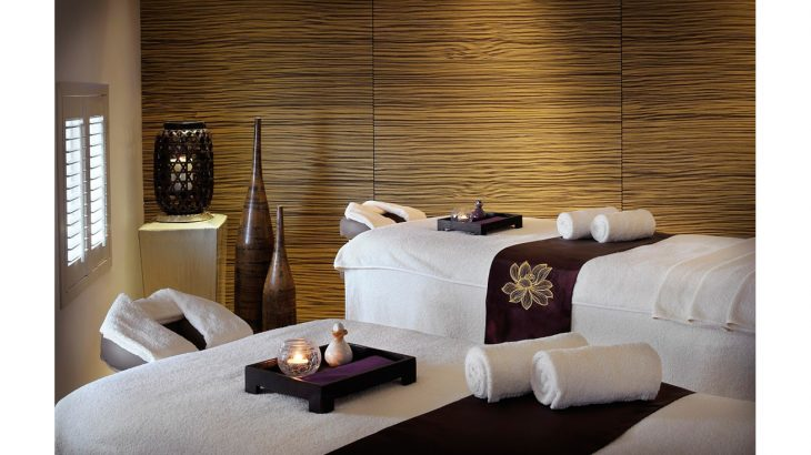 The Spa at Address Dubai Mall