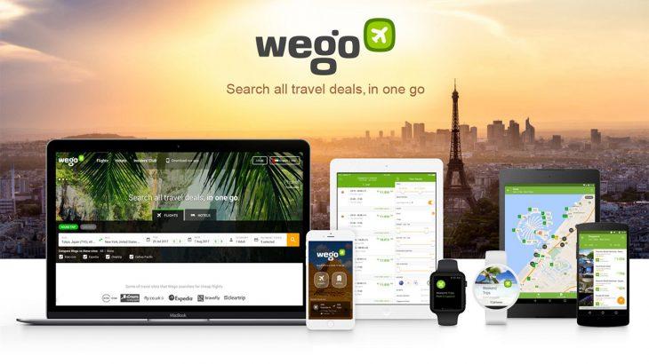 Wego Screenshot