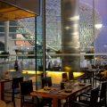 kazu restaurant view