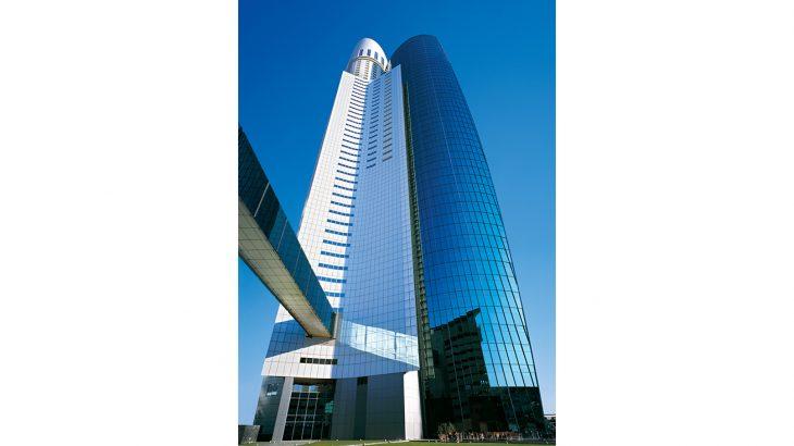 أسكوت بارك بلايس للشقق الفندقية في دبي