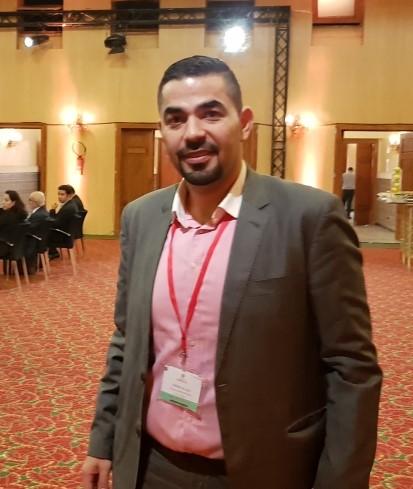 عمر العلي
