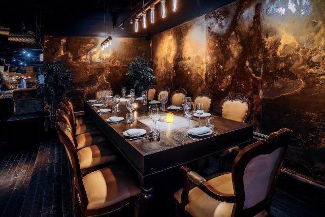 مطعم كاتش (4)