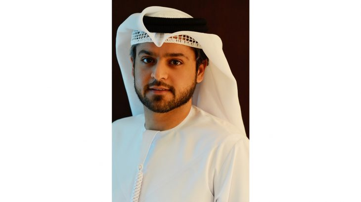 Bader Anwahi, Chief Operating Officer, Global Village