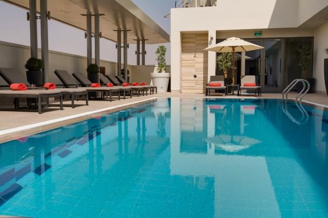 Centro Waha Pool