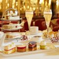 Hotel Cafe Royal - Festive Afternoon Tea 1