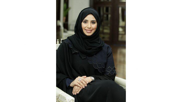Mariam Al Afridi, Dubai Economy