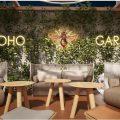 Soho Garden Render 1