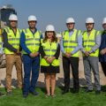 Ground-breaking, Hotel Indigo Dubai Sustainable City