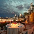 Hotel Cafe Royal - Dome Penthouse - Summer Terrace 3