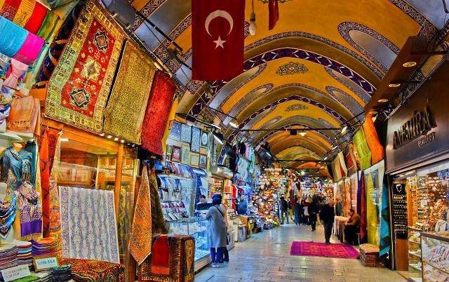 Grand Bazaar (Copy)