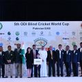 Ramada Ajman - Blind Cricket World Cup (2)