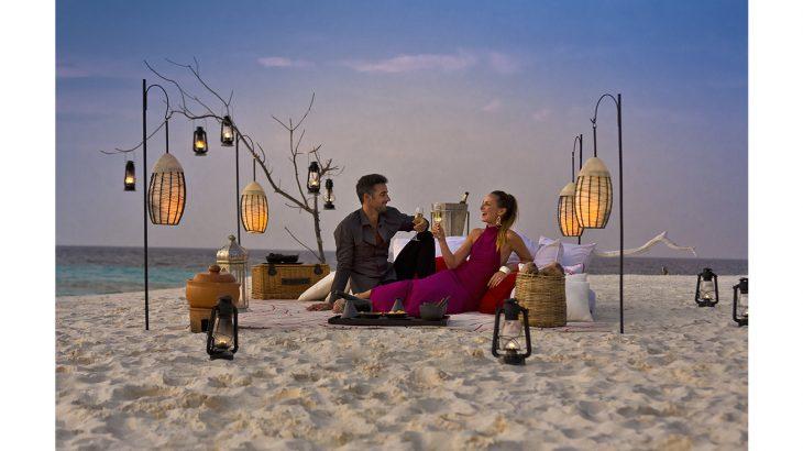 Romantic Private Dining Destination Picture