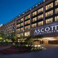 فندق أسكوت بكين