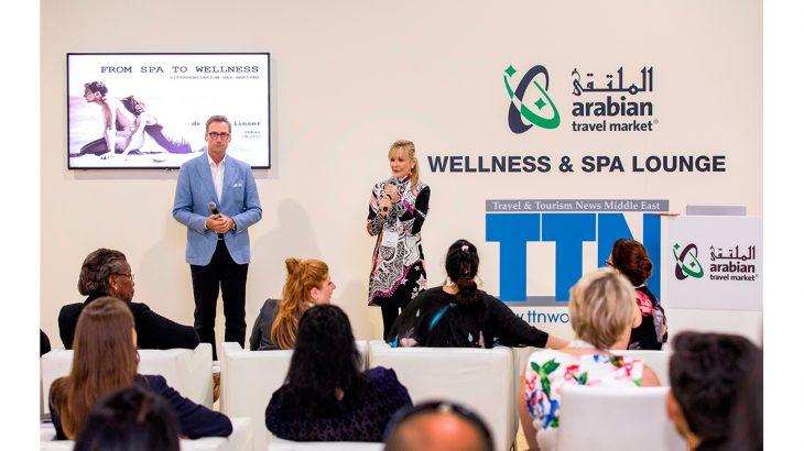 ATM 2017 Spa and Wellness seminar