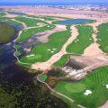 Al Zorah Golf Club Drone Image 8 (Copy)