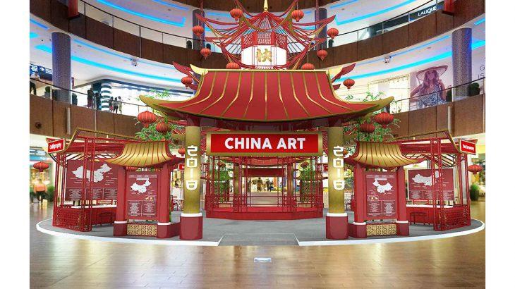 Chinese New Year at The Dubai Mall