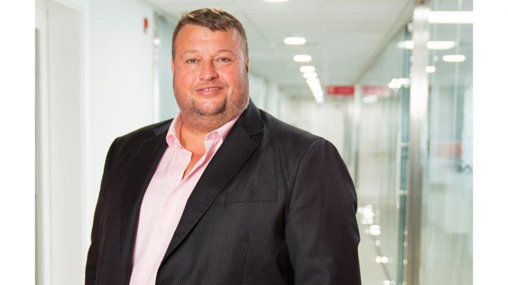 Greg Ward, Managing Director, Transguard Group
