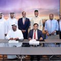 HH MoU Signing with AP