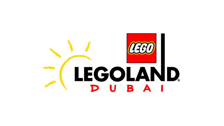Lego Land Dubai Logo