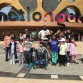 Children at Motiongate (1)