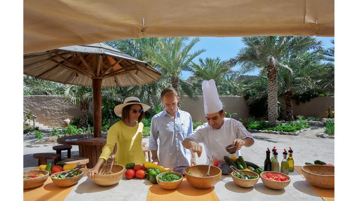 Eat with Six Senses Zighy Bay 3
