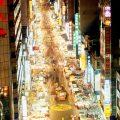 Liouhe Tourist Night Market, Kaohsiung