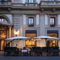 RFH - Hotel Savoy - Façade