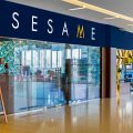 Sesame - 1