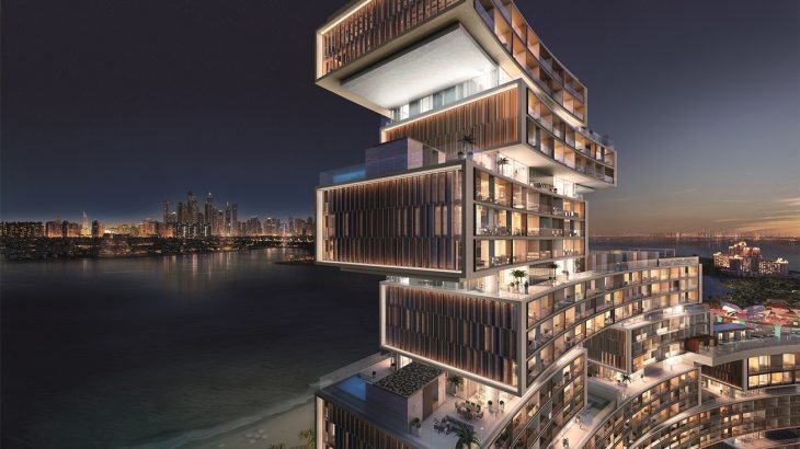 The Royal Atlantis Resort and Residences Overview