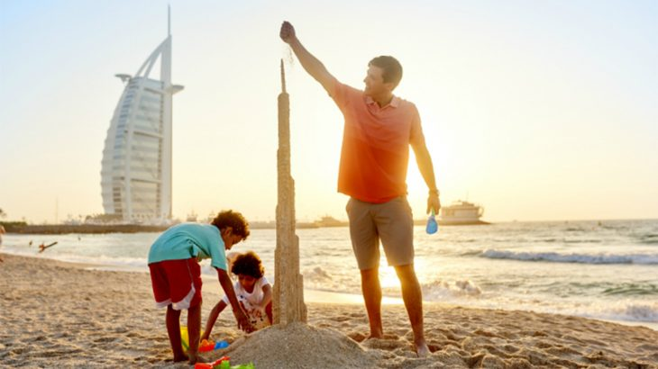 travel audience enters into agreement with Dubai Tourism