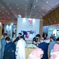 Department of Culture and Tourism - Abu Dhabi Leads Delegation 2