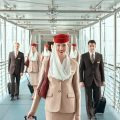 Emirates is looking for future cabin crew members