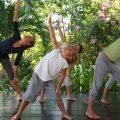 Grow With Six Senses - Yoga