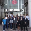 Ramada Beach Hotel Ajman TopHotels Award