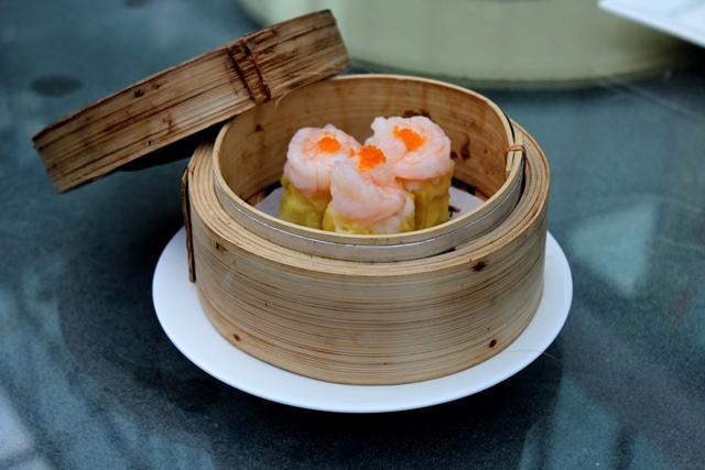 Squid Dumpling