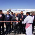 Turkish Airlines launches its direct flights to Aqaba its 2nd destination to be served in Jordan2