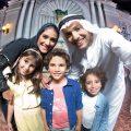 KidZania_Family Selfie