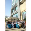 Ramada Downtown Dubai team