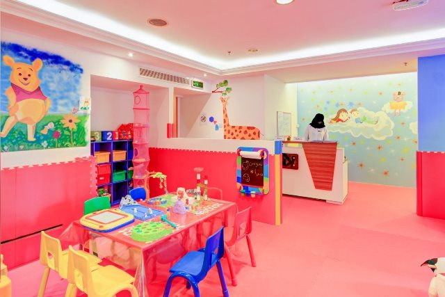 makkah-millennium-kids-club
