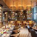 مطعم فيرسو الإيطالي