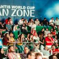 Atlantis World Cup Fan Zone 1